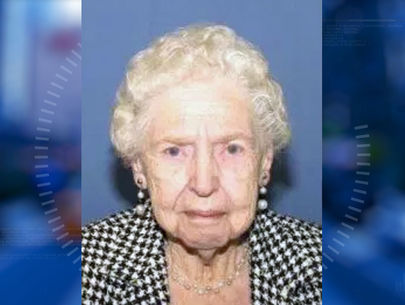 17-year-old arrested in death of woman, 98, found in closet