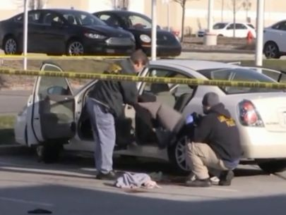 3-year-old accidentally shoots pregnant mother in NW Indiana parking lot