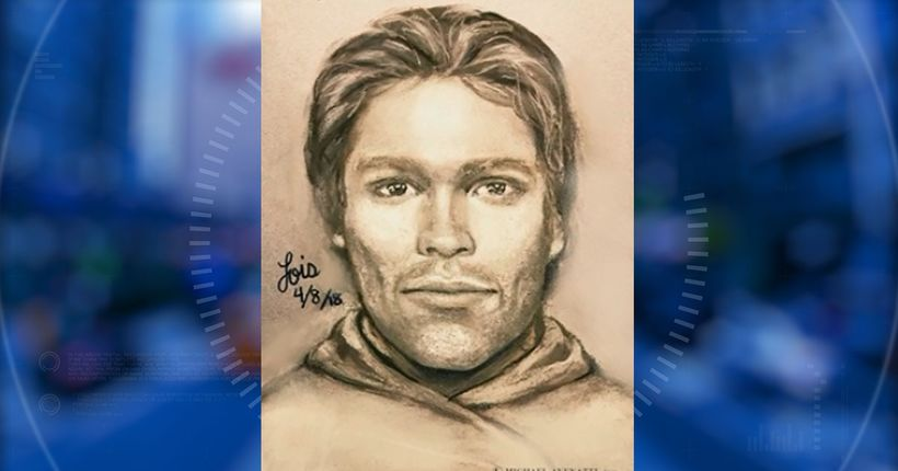 Trump calls Stormy Daniels composite sketch 'a total con job'