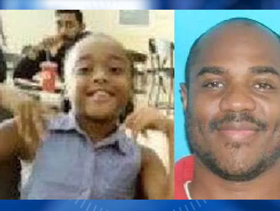 9-year-old kidnapped from school by father with criminal past