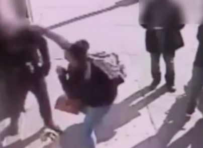 Woman slashes man in the face during Bronx dispute: Police