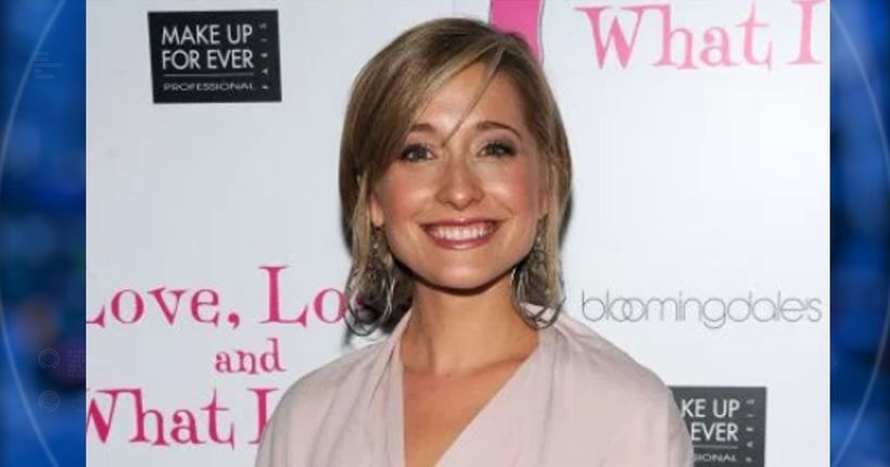 Allison Mack granted $5 million bail in sex cult case