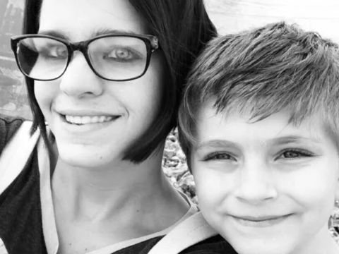 Dad increases reward for info in shooting deaths of mom, boy