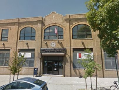 Postal worker arrested after 17,000 pieces of undelivered mail found
