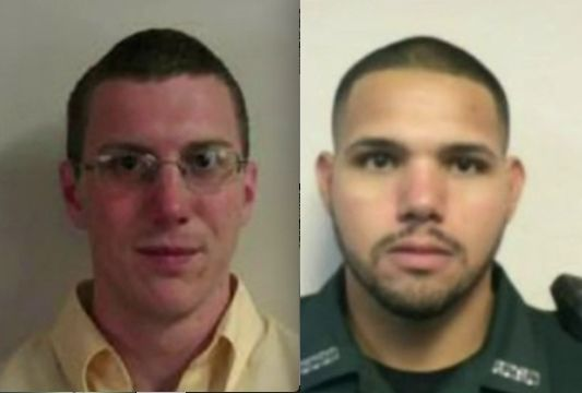 Gunman shoots, kills 2 Gilchrist County deputies in ambush attack