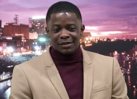 Tennessee Waffle House hero launches fundraiser for victims' families