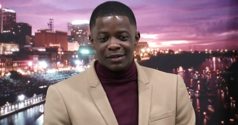 Tennessee Waffle House hero speaks about shooting
