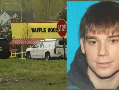 4 killed, 3 injured in Tennessee Waffle House shooting