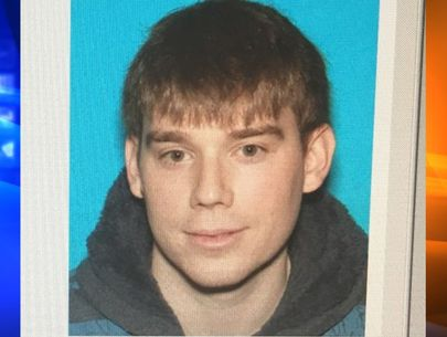 Massive manhunt underway for Waffle House shooting suspect