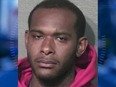 Man accused of gunning down young mom over cellphone