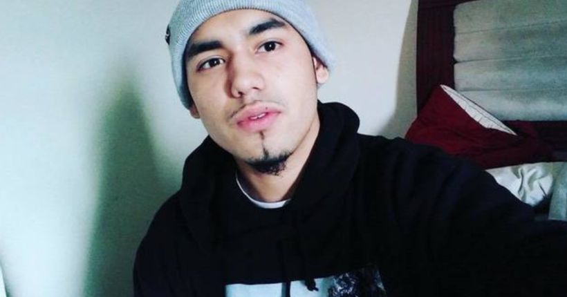 Austin-area man slain at Waffle House