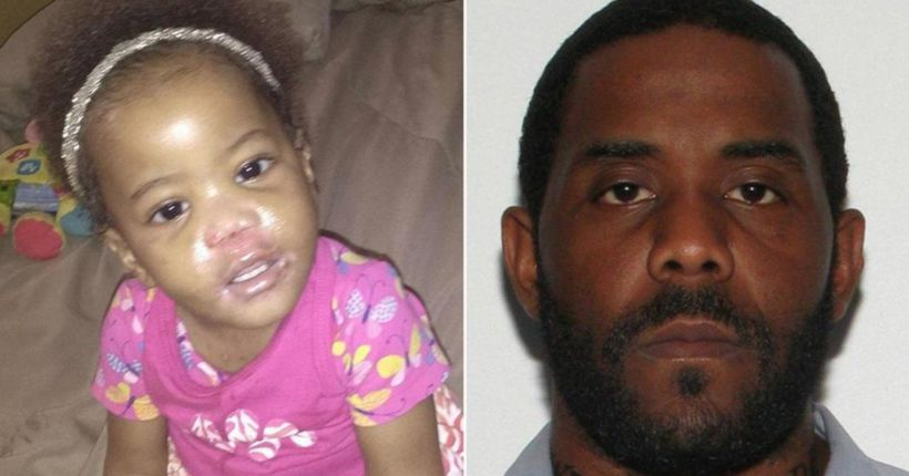 Dad of dead girl had role in son's 2004 death, records show
