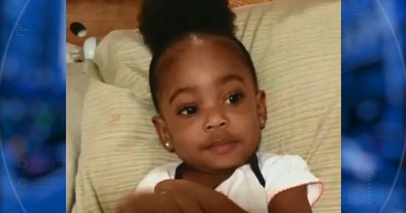 Judge calls out 24-year-old accused of shooting little girl in the head