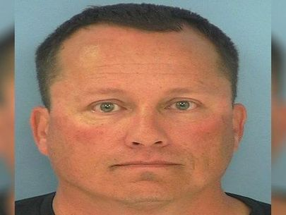 McIntosh HS coach arrested, charged with sexual battery