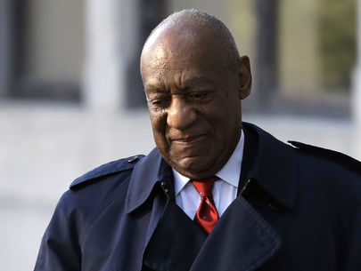 Cosby lawyers ask court to void conviction, prison sentence