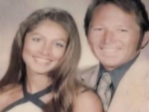 Daughter of Golden State Killer victim reacts to suspected killer's arrest
