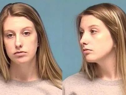Teacher arrested after revealing sexual relationship with student