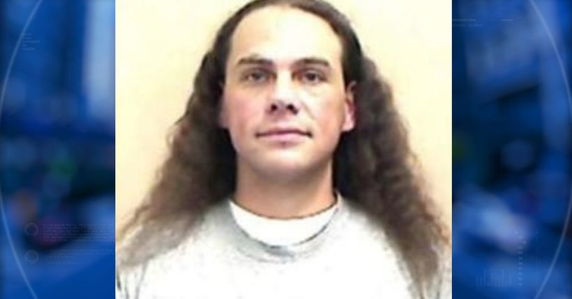 Transgender inmate sues prison over witchcraft rights