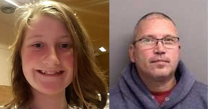 Person of interest IDed in Amber Alert of missing 12-year-old from Grand Junction