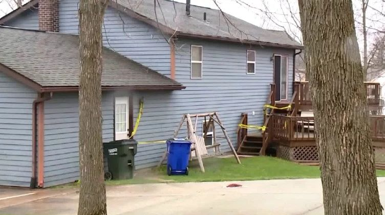 13-year-old accused of killing younger brother broke into locked gun cabinet, police say
