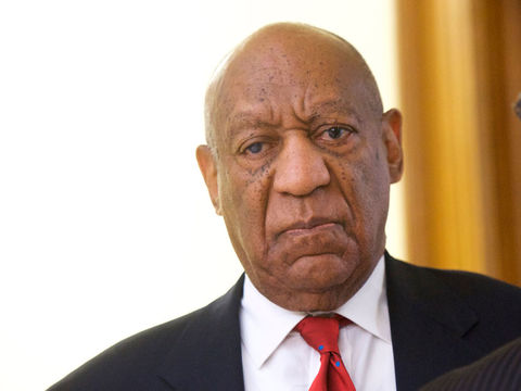 Bill Cosby found guilty of drugging, molesting Andrea Constand