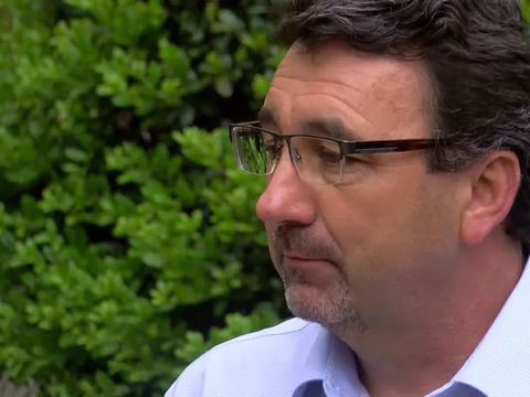 Ex-principal blames stress, alcohol for peeping into teen's window