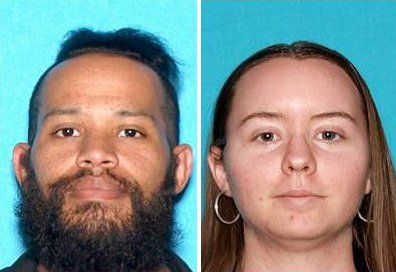 Missing couple found shot dead near aqueduct in possible murder-suicide
