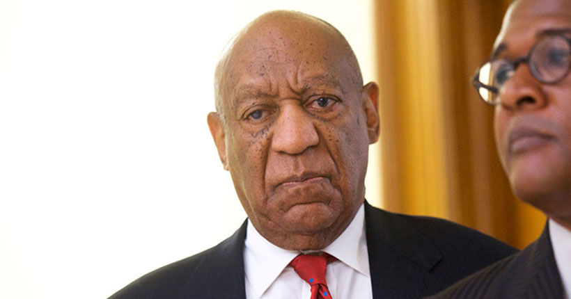 Bill Cosby can't be granted early prison release due to COVID-19: DOC