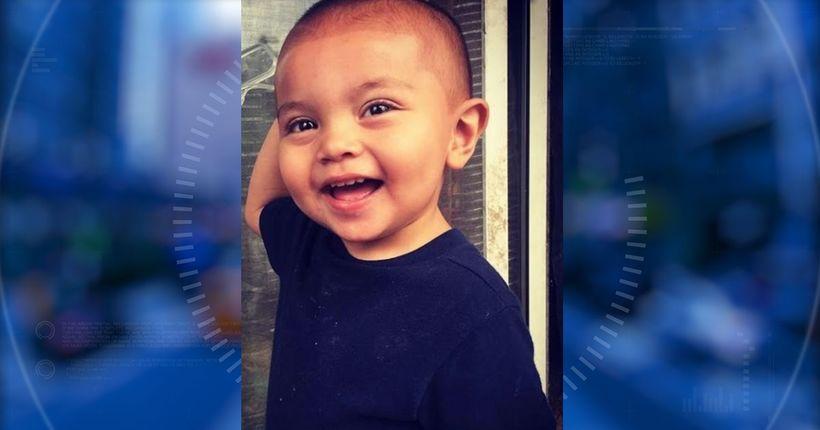 Boy's body found; Mom and her boyfriend arrested