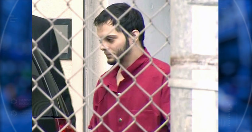 Death penalty won't be sought in fatal Fort Lauderdale-Hollywood airport shooting