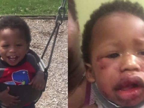 Police working to determine who abused boy at day care
