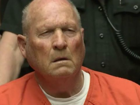 'Golden State Killer' suspect's estranged wife releases statement