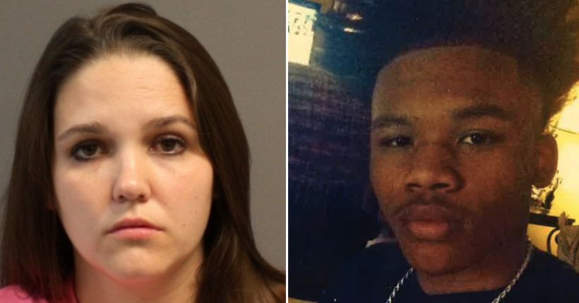Teacher accused of sexual misconduct with student believed to be on run with teen boy