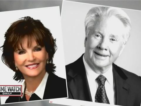 Tex McIver sentenced to life in prison for murder of wife