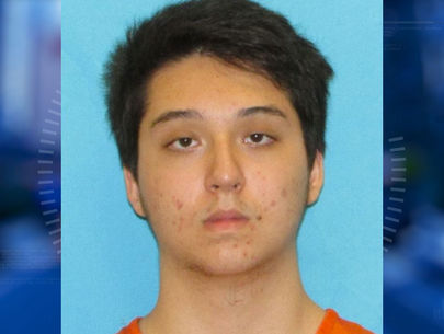 Texas student arrested for soliciting others to join attack at local mall