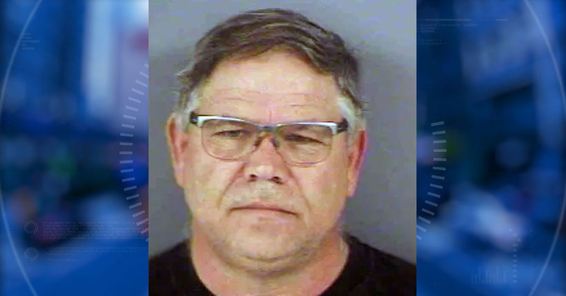 Florida man charged with 144 counts of animal cruelty