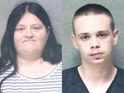 Police: Mom, son arrested after assaulting two pregnant women