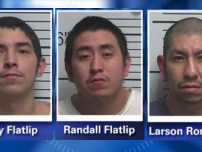 Men accused of gang-raping 9-year-old girl found not guilty
