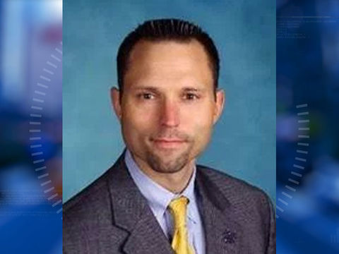 Superintendent defecated on school's track, field daily: Police