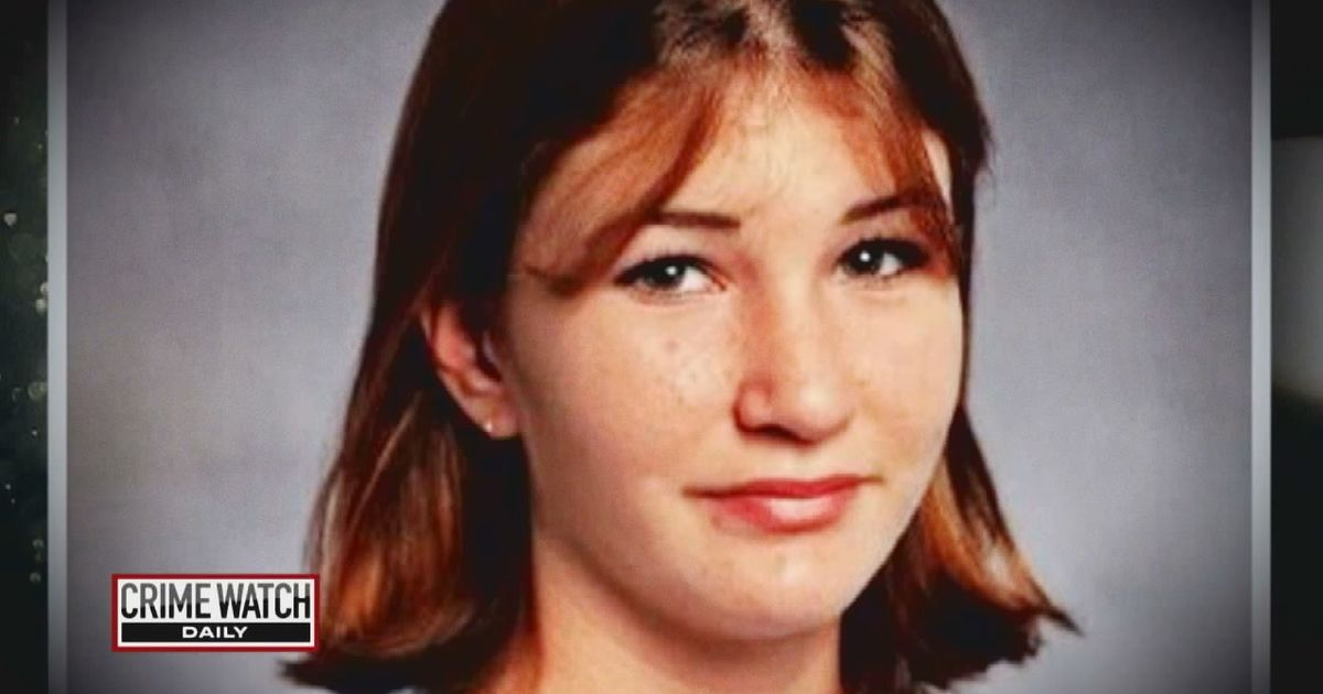What Happened To Wendy Hudakoc Florida Teen Remains -7115