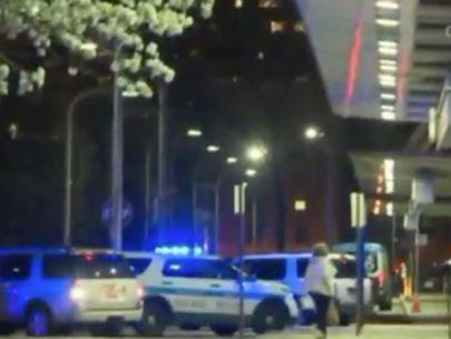 Manhunt underway after Chicago ATF agent shot, critically injured