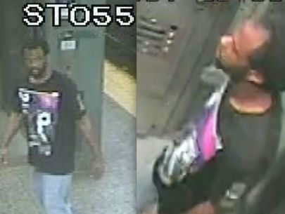 Attempted rapist sought in Manhattan attack: Police