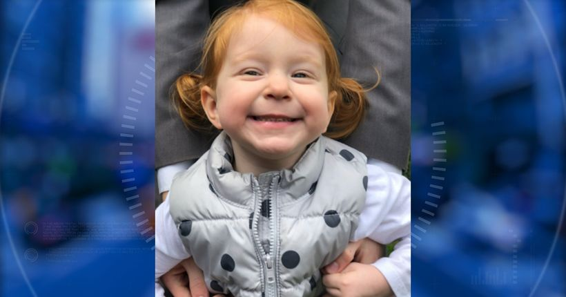 Crash that killed 3-year-old may have been caused by kiss