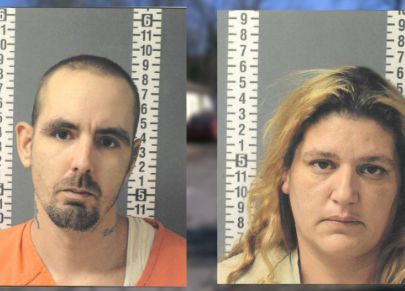 Couple sentenced for starving, abusing three children