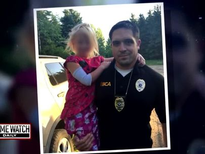 Heroes find missing girl after babysitter murdered in abduction plot