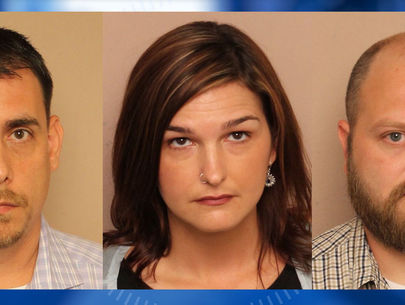 PetSmart store leaders booked on animal cruelty charges following raid