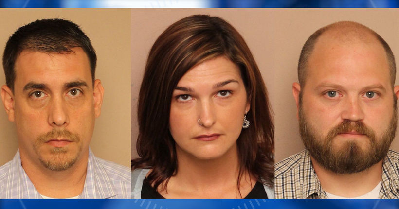 PetSmart store leaders booked on animal cruelty charges following raid at Nashville store