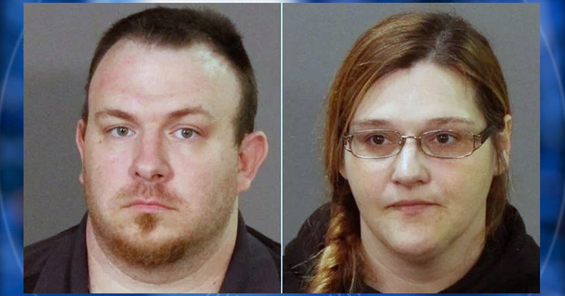 New York couple faked son's cancer to solicit donations: police