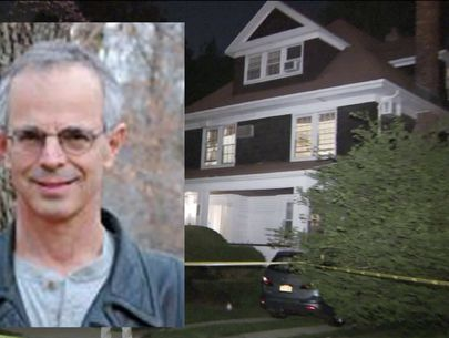 Professor dead, man found hiding in closet with tools: Police