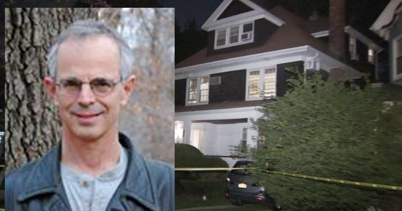 Professor dead, man found hiding in closet with tools in Ditmas Park home: Police